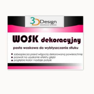 lakiery/woski